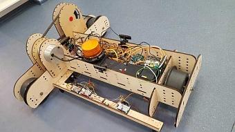 МРК-750 Орлан